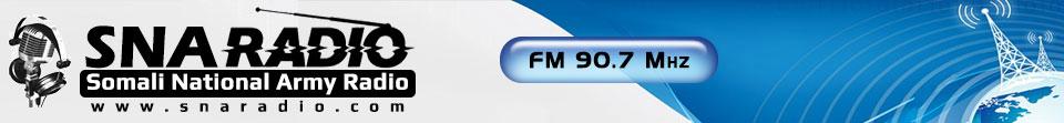 Somali National Army Radio